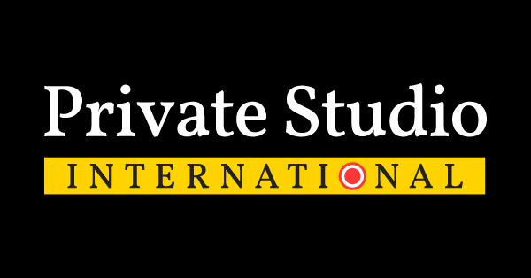 Private Studio International(PSI)「Jigs : Those were the days set」(EN)