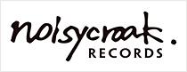 noisycroak RECORDS Webサイト、オープン!