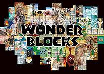 WONDER BLOCKS