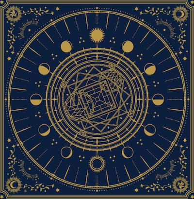 coly 3rd Original Sound Track Album : 魔法使的约定