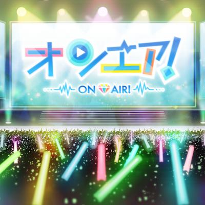 coly 2nd Original Sound Track Album : オンエア!
