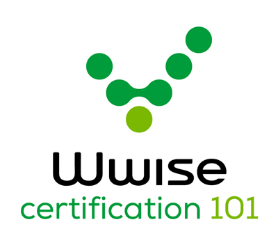 Audiokinetic Wwise-101 技能検定に新たに3名が合格
