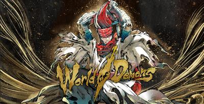 World of Demons - 百鬼魔道